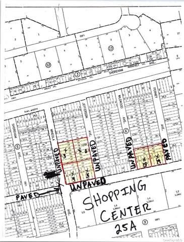 Lot 4 Toledo Street, Miller Place, NY 11764 (MLS #3346000) :: RE/MAX Edge