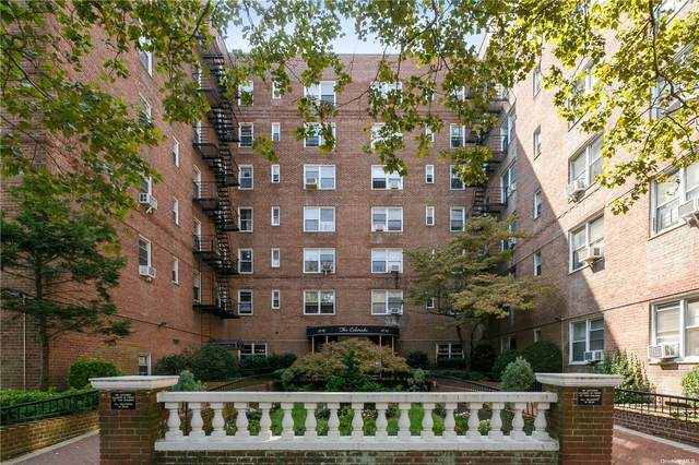 67-12 Yellowstone Boulevard D, Forest Hills, NY 11375 (MLS #3346003) :: McAteer & Will Estates | Keller Williams Real Estate