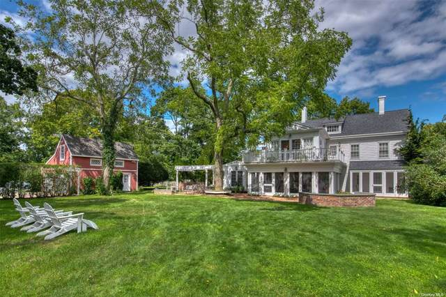 139 S Country Road, Remsenburg, NY 11960 (MLS #3346013) :: Cronin & Company Real Estate