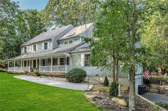 105 River Heights Drive, Smithtown, NY 11787 (MLS #3346018) :: McAteer & Will Estates   Keller Williams Real Estate