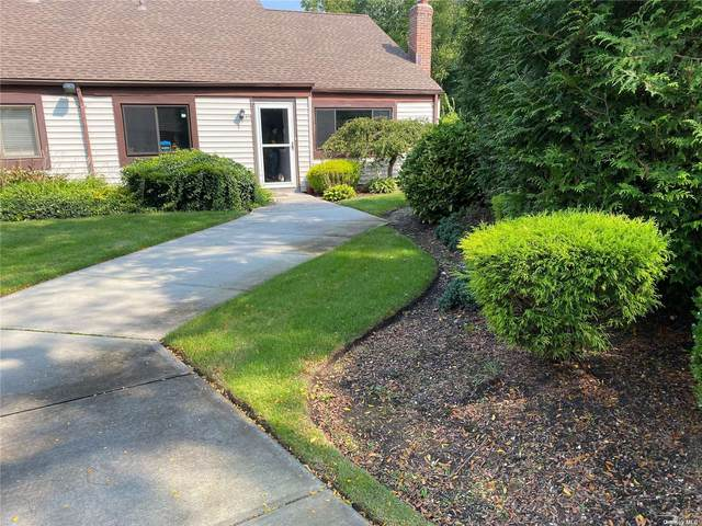 515 Picasso Court #515, Middle Island, NY 11953 (MLS #3346023) :: Keller Williams Points North - Team Galligan