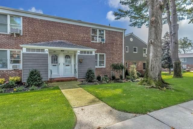28L Glen Keith Road 28L, Glen Cove, NY 11542 (MLS #3346033) :: Cronin & Company Real Estate