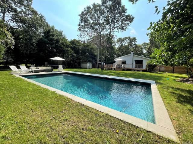65 Manor Lane N, East Hampton, NY 11937 (MLS #3346041) :: Kendall Group Real Estate | Keller Williams