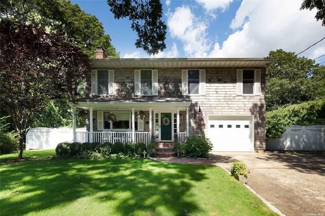 Hampton Bays, NY 11946 :: Cronin & Company Real Estate