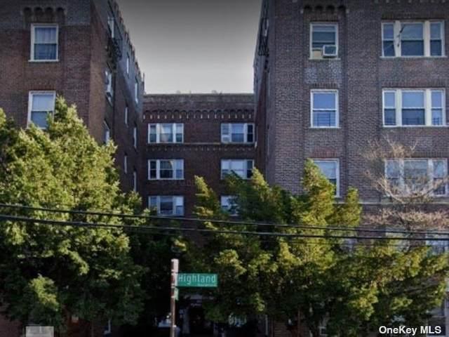 224 Highland Boulevard #206, Cypress Hills, NY 11207 (MLS #3346052) :: Cronin & Company Real Estate