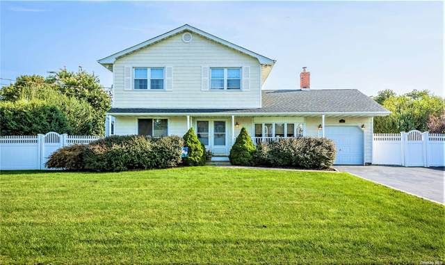 20 Norman Drive, Bohemia, NY 11716 (MLS #3346067) :: The Clement, Brooks & Safier Team
