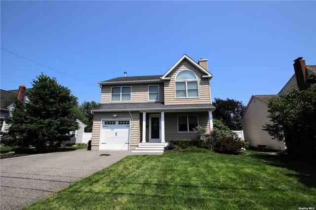 27 Wingam Drive, Islip, NY 11751 (MLS #3346069) :: McAteer & Will Estates | Keller Williams Real Estate