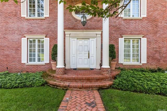 4 Old Mill Road, Manhasset, NY 11030 (MLS #3346080) :: Cronin & Company Real Estate