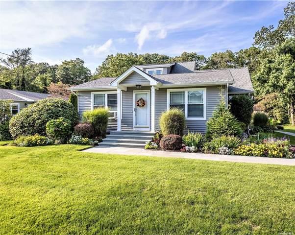 365 Southport Street, Ronkonkoma, NY 11779 (MLS #3346085) :: McAteer & Will Estates | Keller Williams Real Estate