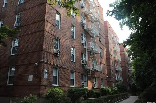 29 Abeel Street 1L, Yonkers, NY 10705 (MLS #3346087) :: Laurie Savino Realtor