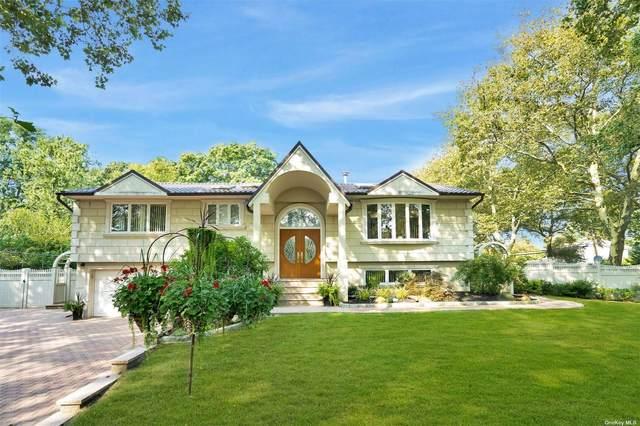 2 Kinsella Street, Dix Hills, NY 11746 (MLS #3346113) :: Cronin & Company Real Estate