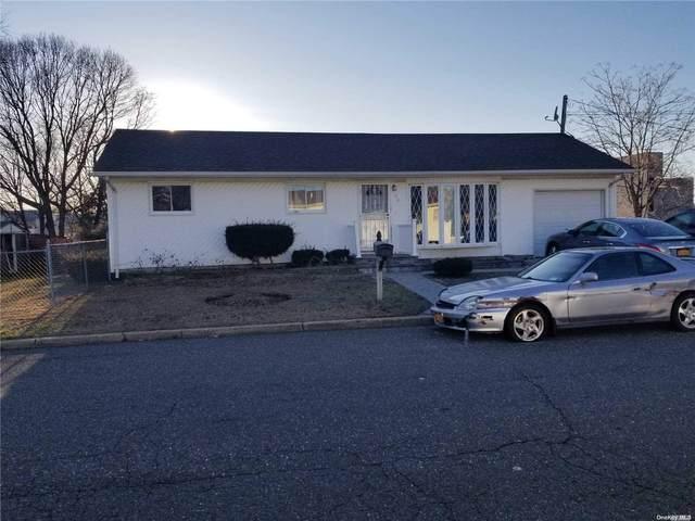 36 AKA 38 Campbell Street, Amityville, NY 11701 (MLS #3346150) :: Barbara Carter Team