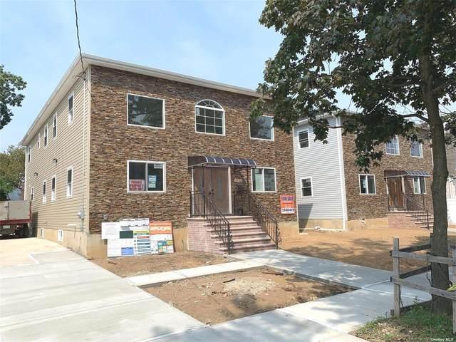 137-52 224 Street Street, Laurelton, NY 11413 (MLS #3346169) :: The Home Team