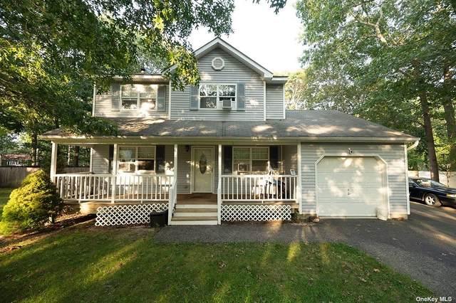 214 Rabbit Run, Riverhead, NY 11901 (MLS #3346170) :: McAteer & Will Estates | Keller Williams Real Estate