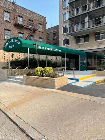 118-18 Union Turnpike 4A, Kew Gardens, NY 11415 (MLS #3346178) :: Kendall Group Real Estate | Keller Williams