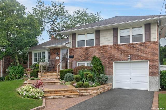 1121 Lawrence Road, N. Bellmore, NY 11710 (MLS #3346194) :: The Home Team