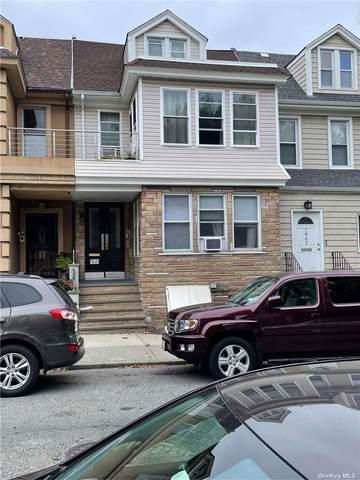 78-64 82nd Street, Glendale, NY 11385 (MLS #3346207) :: Carollo Real Estate