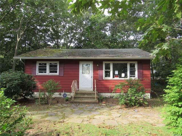 417 Doctors Path, Riverhead, NY 11901 (MLS #3346221) :: McAteer & Will Estates | Keller Williams Real Estate