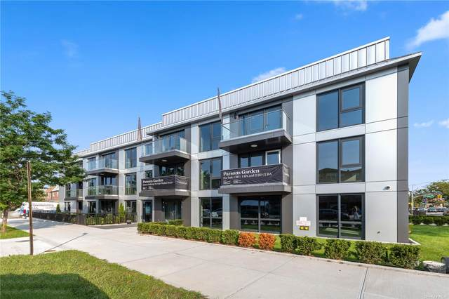 153-53 77th Avenue 1B, Flushing, NY 11367 (MLS #3346227) :: Goldstar Premier Properties