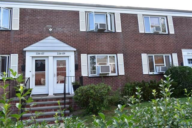 226-09 Hillside Ave #1, Queens Village N, NY 11427 (MLS #3346228) :: McAteer & Will Estates | Keller Williams Real Estate