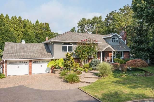 40 Skookwams, West Islip, NY 11795 (MLS #3346232) :: McAteer & Will Estates | Keller Williams Real Estate