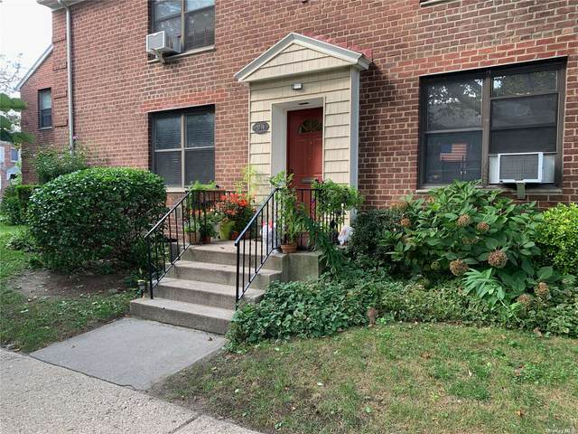 37-14 190 Street #131, Flushing, NY 11358 (MLS #3346233) :: Laurie Savino Realtor