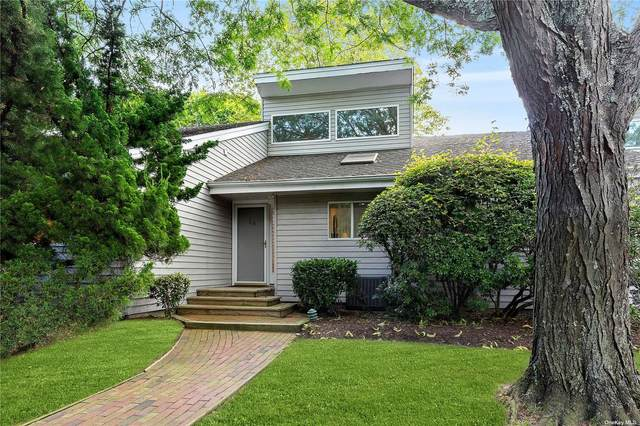 221 Mill Road #16, Westhampton Bch, NY 11978 (MLS #3346250) :: Goldstar Premier Properties