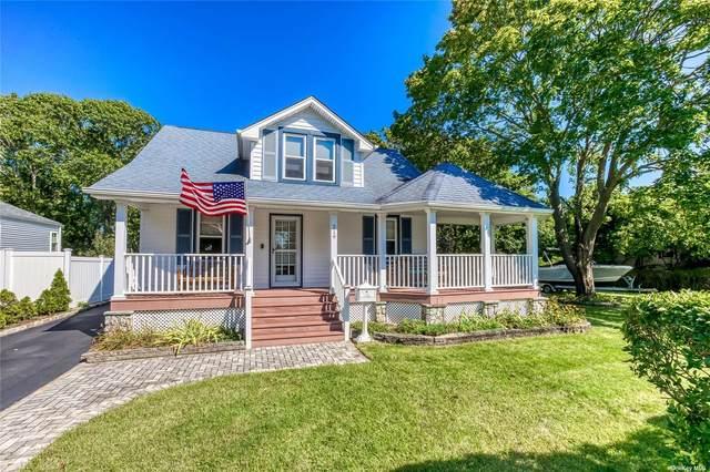 219 Wilson Boulevard, Islip, NY 11751 (MLS #3346252) :: McAteer & Will Estates | Keller Williams Real Estate