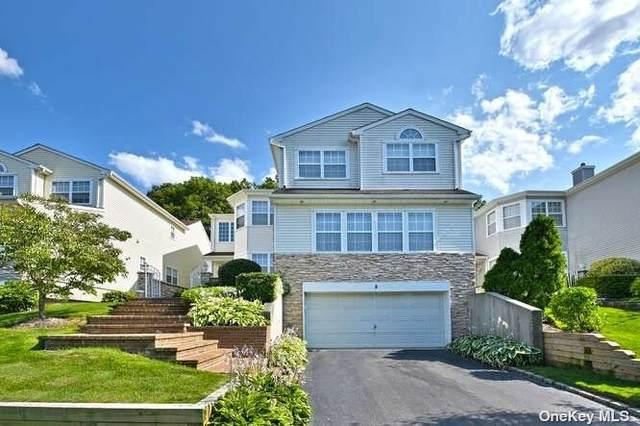 8 Hamlet Drive, Hauppauge, NY 11788 (MLS #3346260) :: Signature Premier Properties