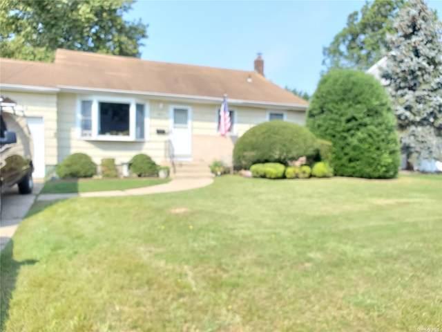 824 Tanglewood Road, West Islip, NY 11795 (MLS #3346263) :: McAteer & Will Estates | Keller Williams Real Estate