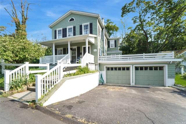 106 Division Street, Port Jefferson, NY 11777 (MLS #3346270) :: Signature Premier Properties