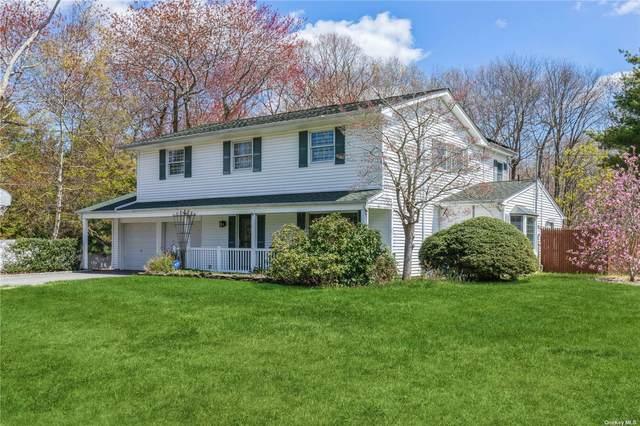 25 Branch Drive, Smithtown, NY 11787 (MLS #3346283) :: McAteer & Will Estates   Keller Williams Real Estate