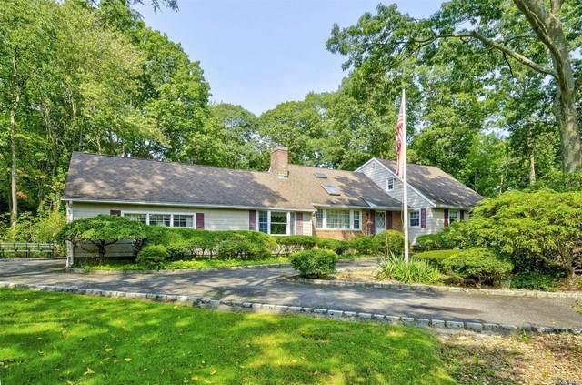 49 Brookhill Lane, Huntington, NY 11743 (MLS #3346301) :: Kendall Group Real Estate | Keller Williams