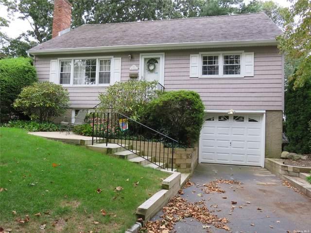 170 Avenue B, Kings Park, NY 11754 (MLS #3346314) :: McAteer & Will Estates   Keller Williams Real Estate