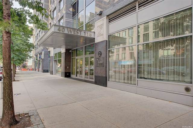 40 W 116th St B707, New York, NY 10026 (MLS #3346322) :: Cronin & Company Real Estate