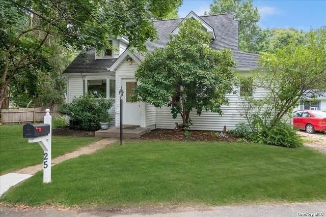 25 Talmadge Drive, Huntington Sta, NY 11746 (MLS #3346337) :: Kendall Group Real Estate | Keller Williams