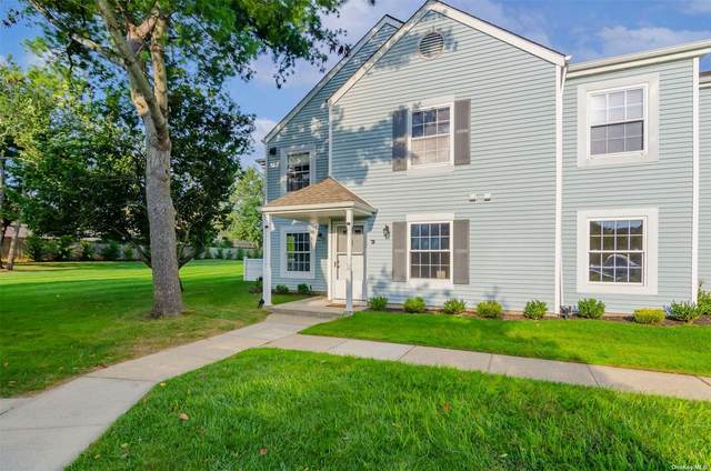 83 Fairview Circle #83, Middle Island, NY 11953 (MLS #3346362) :: Keller Williams Points North - Team Galligan