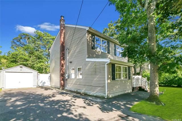 237 Woodycrest Drive, Holtsville, NY 11742 (MLS #3346363) :: McAteer & Will Estates | Keller Williams Real Estate