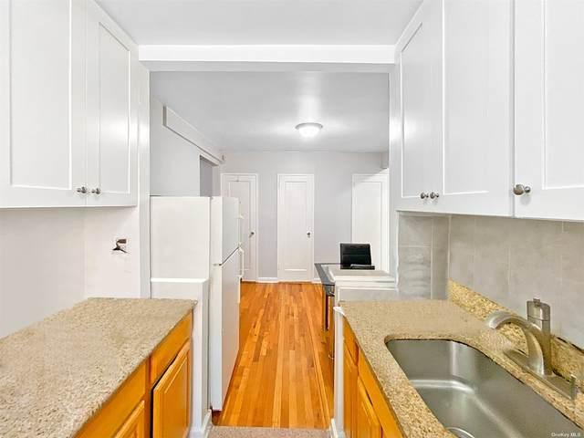 84-19 51st Avenue 5H, Elmhurst, NY 11373 (MLS #3346386) :: McAteer & Will Estates | Keller Williams Real Estate