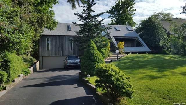 59 Seacliff Avenue, Miller Place, NY 11764 (MLS #3346399) :: McAteer & Will Estates | Keller Williams Real Estate