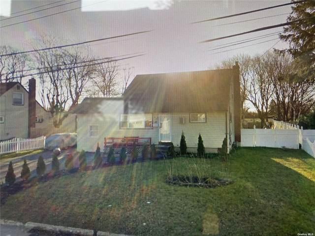 42 18th Avenue, Bay Shore, NY 11706 (MLS #3346418) :: McAteer & Will Estates | Keller Williams Real Estate