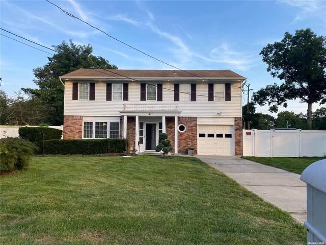 41 Stepney Lane, Brentwood, NY 11717 (MLS #3346426) :: McAteer & Will Estates | Keller Williams Real Estate