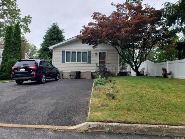 12 Alder Drive, Kings Park, NY 11754 (MLS #3346431) :: McAteer & Will Estates   Keller Williams Real Estate