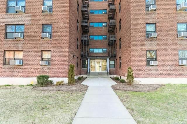 75-25 210 Street 3M, Oakland Gardens, NY 11364 (MLS #3346433) :: Carollo Real Estate