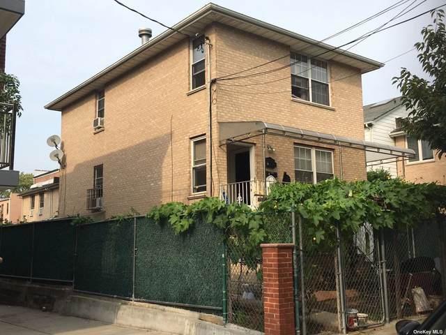 66-19 50th Avenue, Woodside, NY 11377 (MLS #3346438) :: Team Pagano