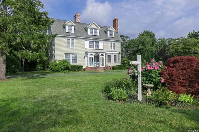 206 S Ocean Avenue, Bayport, NY 11705 (MLS #3346444) :: McAteer & Will Estates | Keller Williams Real Estate
