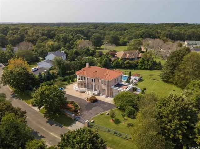 2230 Cedar Drive, East Marion, NY 11939 (MLS #3346453) :: Kendall Group Real Estate | Keller Williams