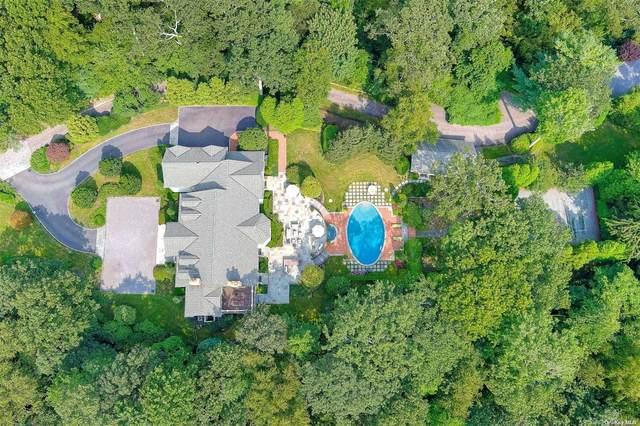 207 Sunset Road, Laurel Hollow, NY 11771 (MLS #3346459) :: Signature Premier Properties
