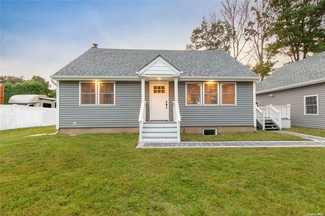 282 Harrison Avenue, Miller Place, NY 11764 (MLS #3346473) :: McAteer & Will Estates | Keller Williams Real Estate