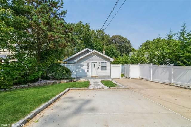 7 Lyda Drive, Nesconset, NY 11767 (MLS #3346488) :: McAteer & Will Estates   Keller Williams Real Estate